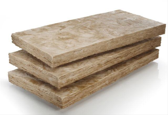 Knauf CS32 Insulation Slab