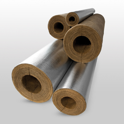 Knauf Pipe Insulation 2