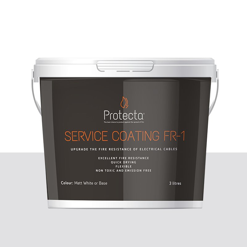 Protecta Service Coating FR1
