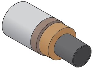 UTUBE Pipe Insulation