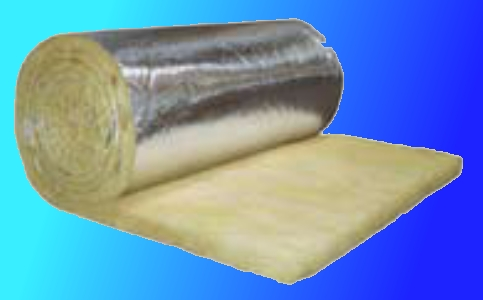 Sager, Duct Roll, glass wool, duct insulation, lagging, foil faced